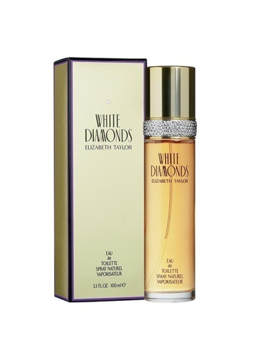 Elizabeth Elizabeth Taylor White Diamonds EDT 100 ml Renksiz